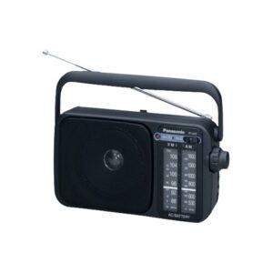 Rádio Panasonic rf2400