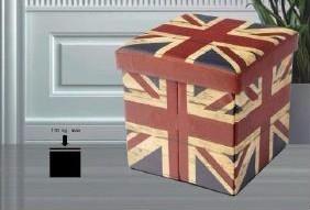 BOX Ottoman 36x36x36cm
