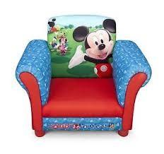 Poltrona Mickey
