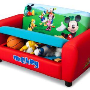 Sofa Mickey