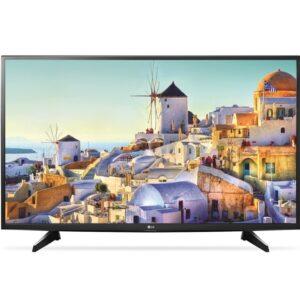 TV LG 43UH610V UHD 4K