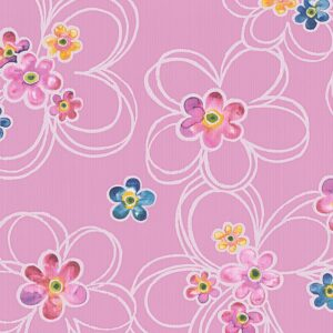 Papel Parede 304602 LIVING WALL
