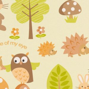 Papel Parede 935552 LIVING WALL