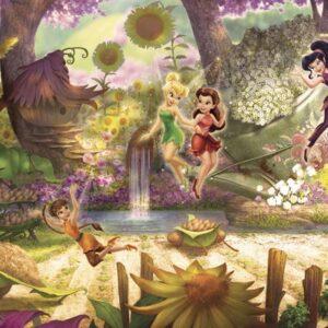 Papel Parede Fairies 1-416
