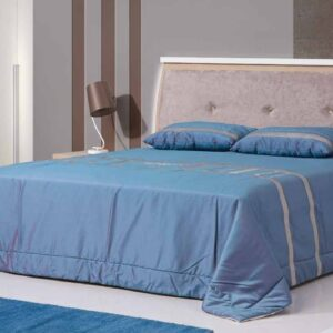 Cama Fly Smart estofo 750