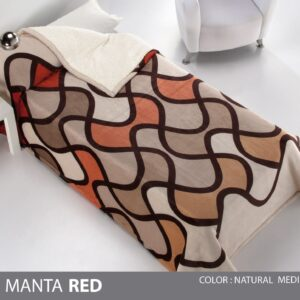 Manta Red