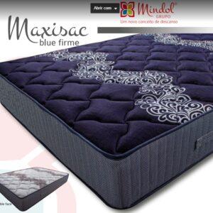 Maxisac blue firme