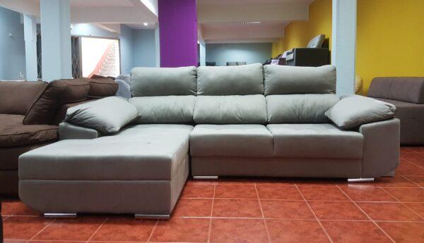 sofá James