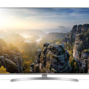 TV LED LG 4K Ultra HD 50'' 50UK6950