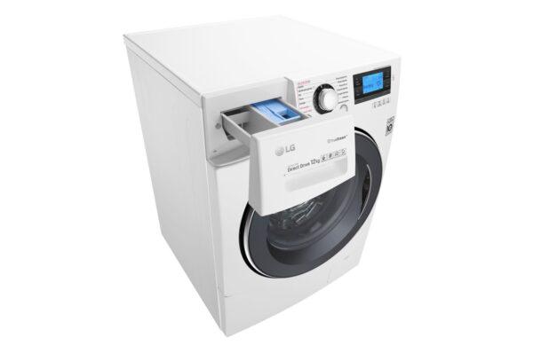 Maquina de roupa LG FH495BDS2