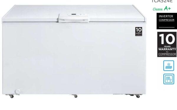 Congelador Telefac TCA524E