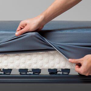 Protetor de colchão/ lençol ajustavel Tencel B-Sensible