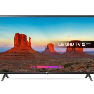 Smart TV LG 43UK6300PLB