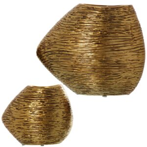 Conjunto 2 Jarros Cerâmica