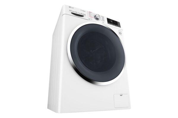 Maquina lavar/secar roupa LG F4J8JH2WD