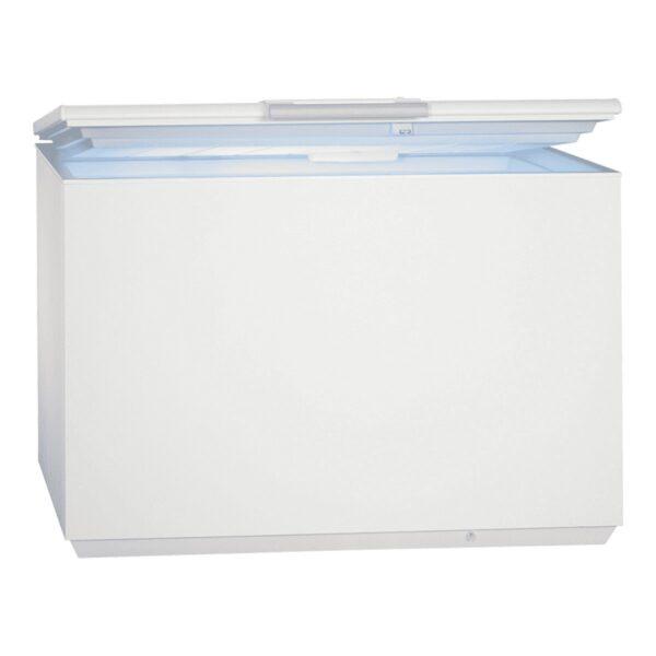Congelador AEG AHB82621LW