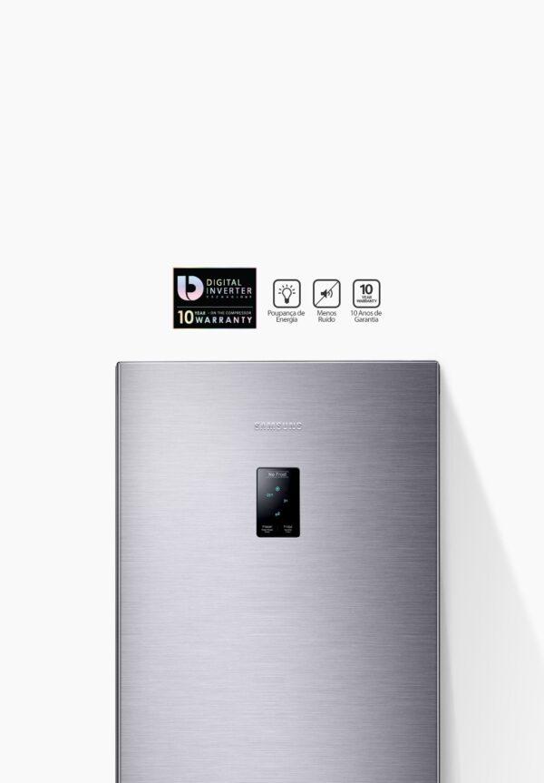 Combinado Samsung RB33J3415SS