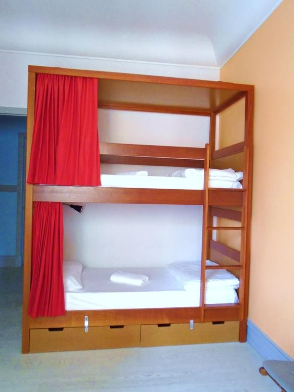 Beliche Hostel