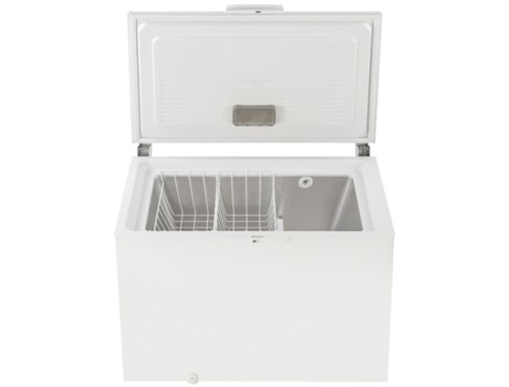 Congelador Whirlpool WHE2535FO Fresh Out