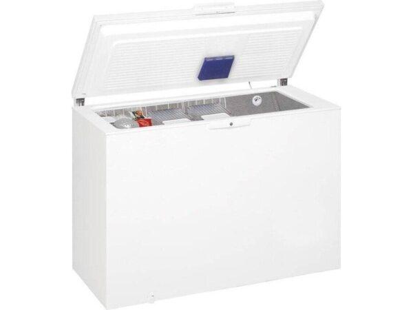 Congelador Whirlpool WHE3933FO Fresh Out