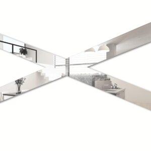 Espelho X