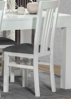 Cadeira de sala de jantar Roma