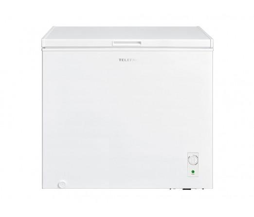 Congelador Telefac TCA259H Hibrido