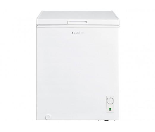 Congelador Telefac TCA186H Hibrido
