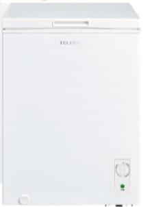 Congelador Telefac TCA128H Hibrido