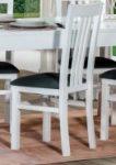 Cadeira c/estofo Origens
