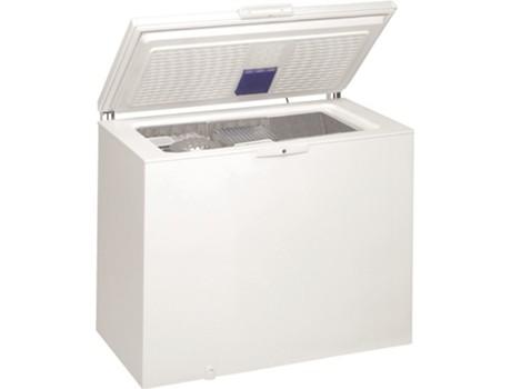 Congelador Whirlpool WHE22333