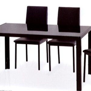 Mesa + 4 cadeiras Cuzco