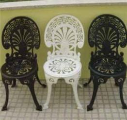 Cadeiras AL-06