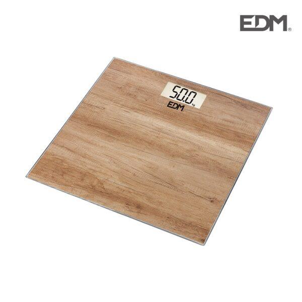 Balança EDM 07531