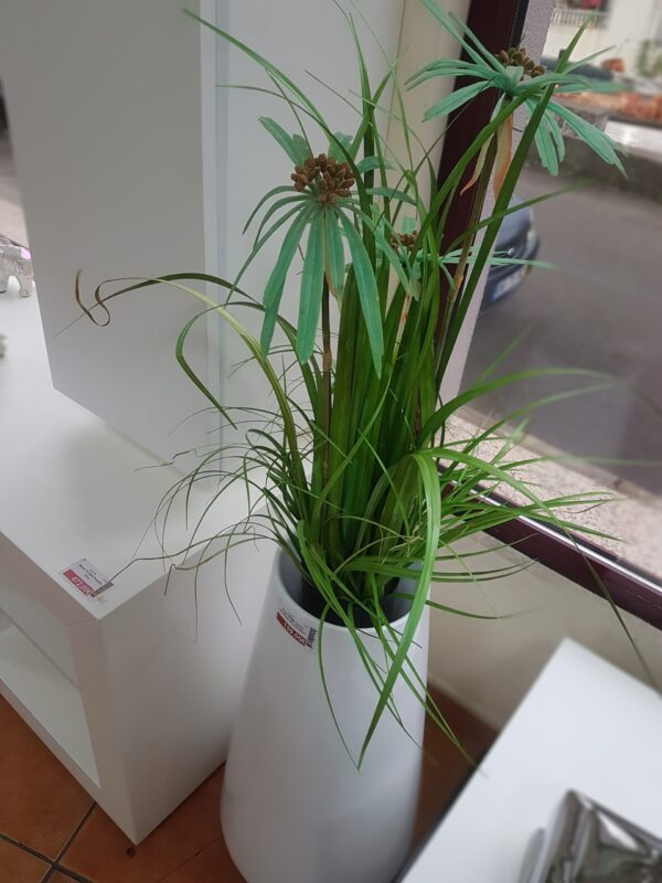 Planta Fiteira 3 flores 9741-201 c/70 cm