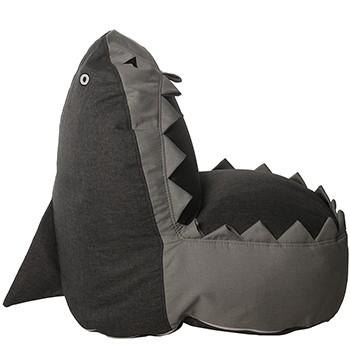 Puf Tubarão 65947