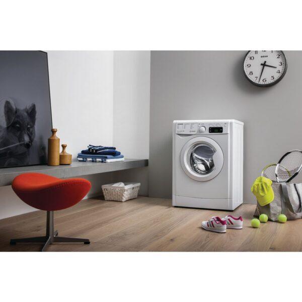 Maquina de lavar roupa indesit EWE 71252 W EU