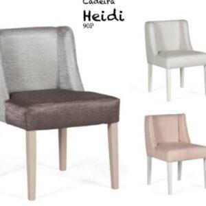Cadeira Heidi