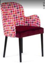 Cadeira Silvia