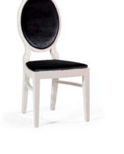 Cadeira Oval B