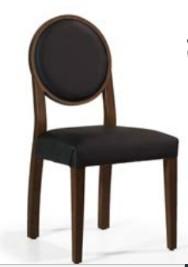 Cadeira Redonda