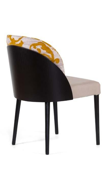Cadeira Soraia