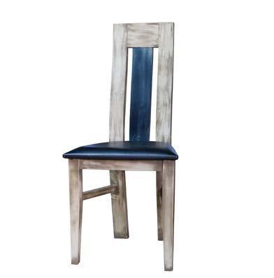 Cadeira Wood