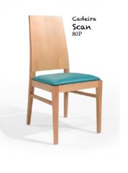 Cadeira Scan
