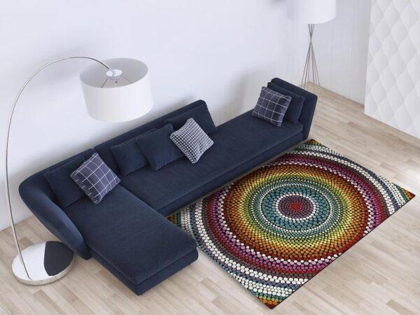Carpete Happy