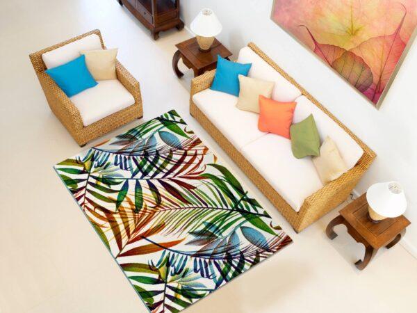 Carpete Colores