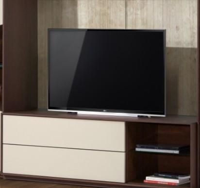 Móvel Tv 2 Gavetas