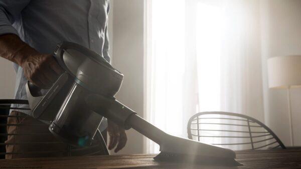 Aspirador Cecotec Conga Rockstar 500 Ultimate
