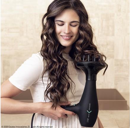 Secador cabelo Cecotec Banba IoniCare 5350 Powershine