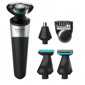 Maq Barbear Cecotec Multig Bamba PrecisionCare TwistGroom